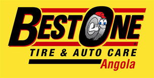 Best One Tire Auto Care Of Angola Angola In Tires Auto Repair